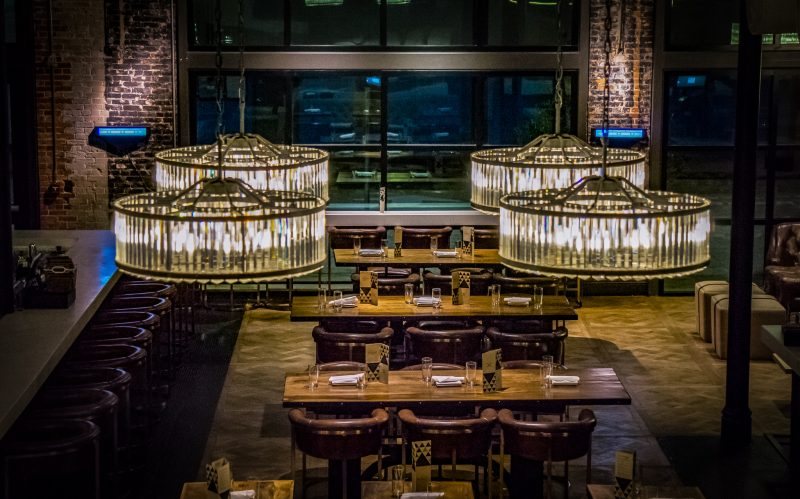 Calling All Chefs:  Culinary Creations Could Land You a Coveted Spot at Renown 'the Hall'